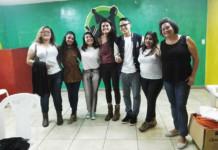 Foto del Facebook: Herencias e Iniciativas Culturales de La Carpio.
