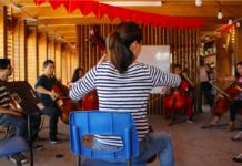 Festival Internacional de Cuerdas