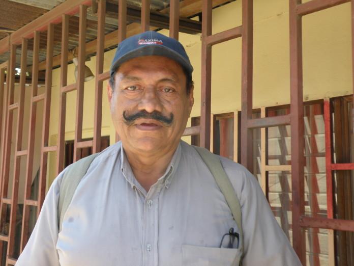 Gabino Arellano