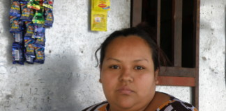 Walquiria Raquel Mairena