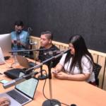 Entrevista RLV
